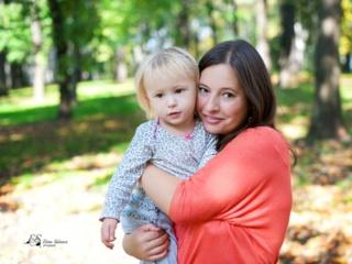 Семейная фотосессия с ребенком на природе – идеи, советы