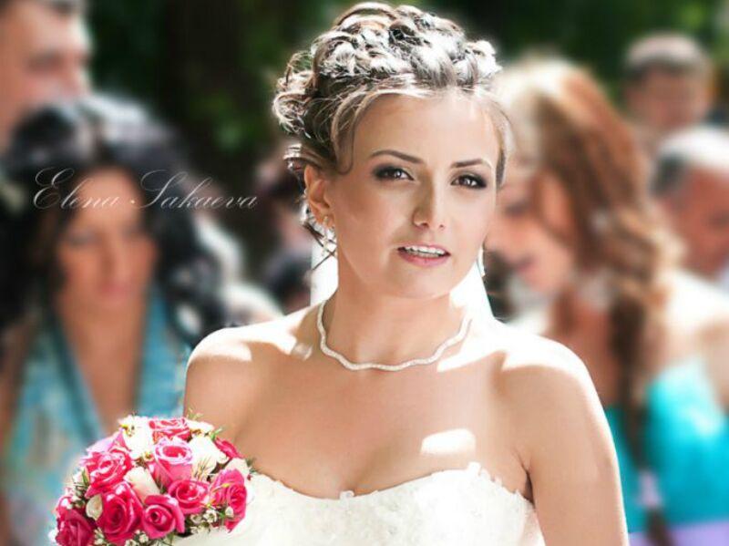 Подготовка к свадебной фотосессии — советы профессионала