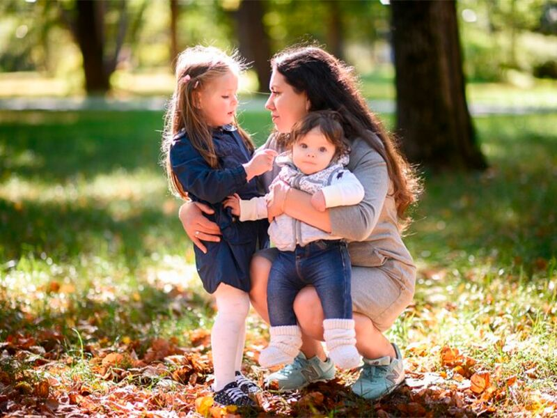Фотосессия с мамой – подбираем образ для съемки