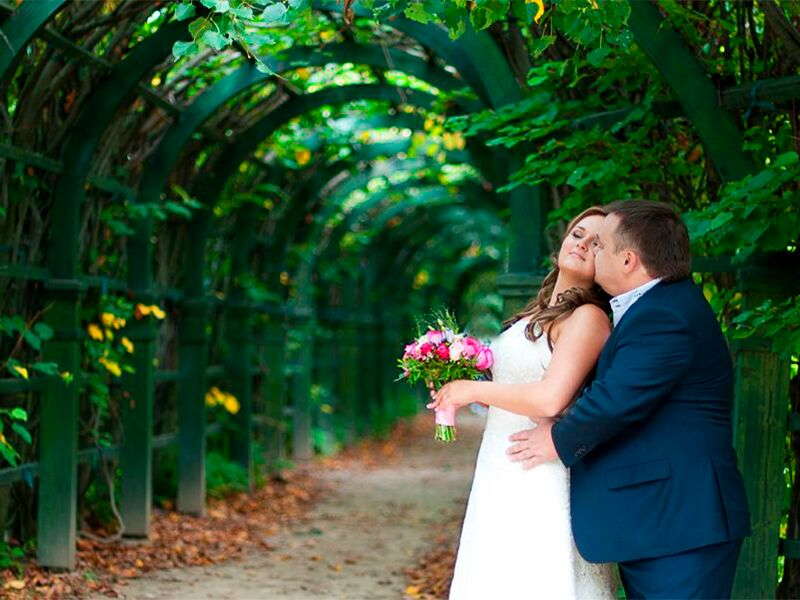 Свадебная фотосессия – как невесте выбрать образ и подготовиться к съемке