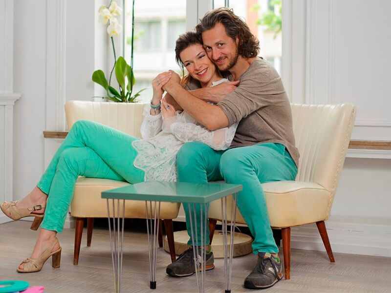 Фотосессия с мужем – интересные идеи для красивых фото