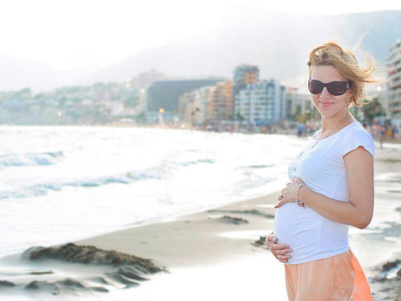 Фотосессия для беременных – как правильно подготовиться к съемке