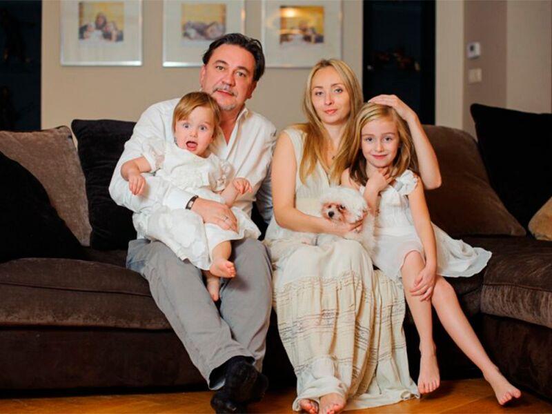 Подготовка к семейной фотосессии в студии – советы профессионала