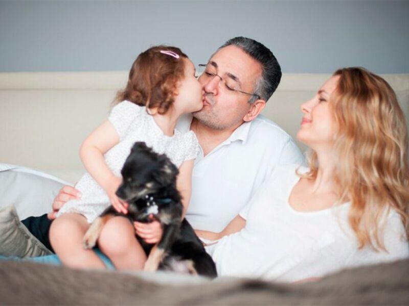 Фотосессия с домашними любимцами – советы фотографа