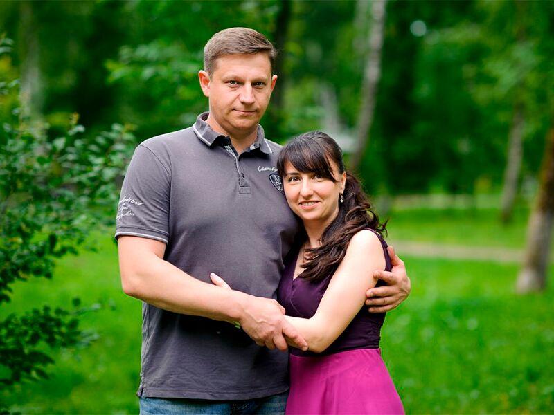 Фотосессия для влюбленных – как снять красивую love story