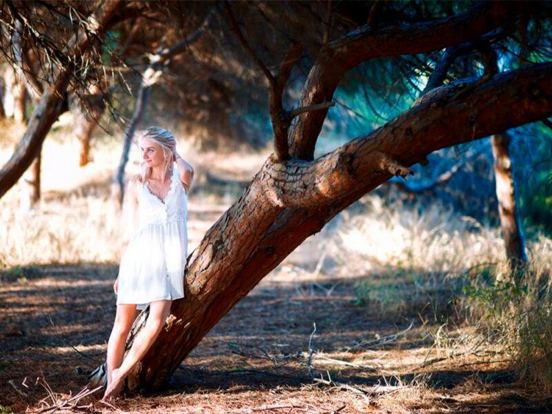 Лучшее время для фотосессии на природе – советы фотографа