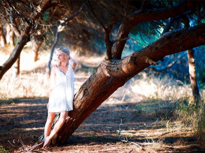 Естественный свет в фотографии. Основные правила