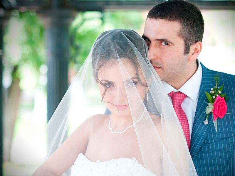 Почему не стоит доверять свадебную фотосессию любителю